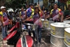 Salsa and steelpan